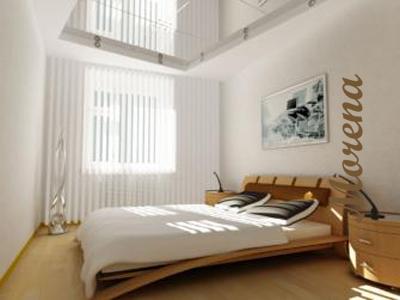 Дизайн спальной комнаты.