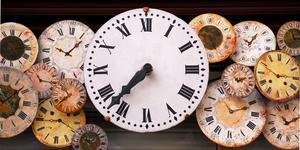Делу – время, потехе - час или, как выбрать настенные часы.
