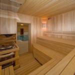 Дизайн банного помещения