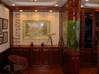 Элитная деревянная мебель