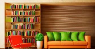 Как гармонично выбрать цветовую палитру для ваших комнат