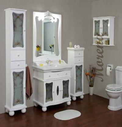 Как найти лучшую мебель для ванной
