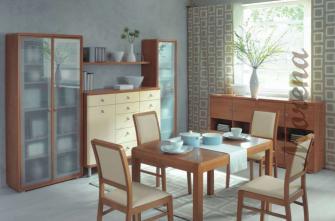 Как подобрать дизайн для столовой