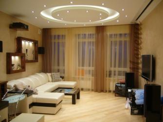 Какой цвет предпочесть при дизайне помещения