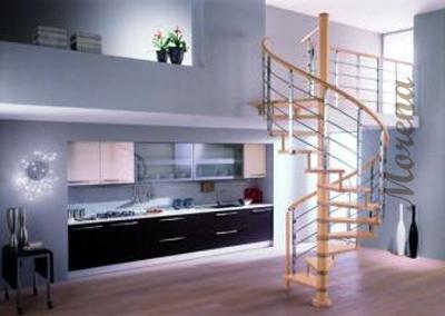 Лестницы в интерьере вокруг и около.