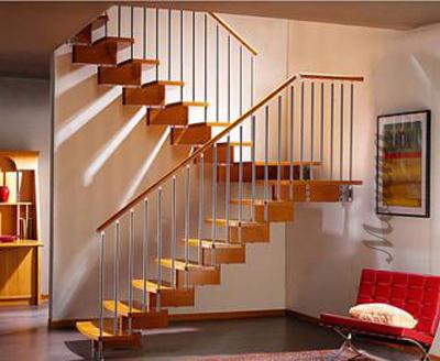 Лестницы в квартире.