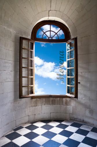 Окно в небо