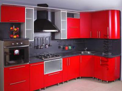 Стили отделки современных кухонь