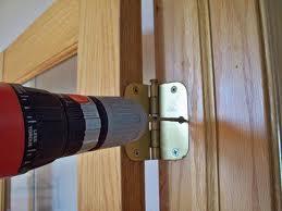 Профессиональный монтаж межкомнатных дверей
