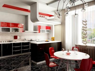 Дизайн квартир, выбор мебели