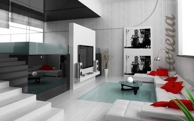 Интерьерный дизайн в 2013 году