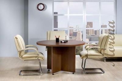 Офисная мебель – ее преимущества и возможности