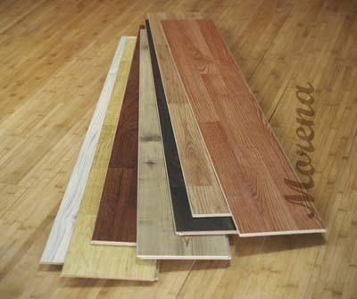 Преимущество паркетной доски перед другими материалами для напольного покрытия.