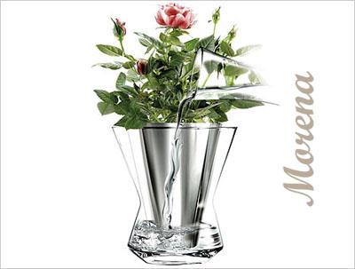 Цветы как инструмент дизайна