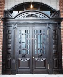 Элитные двери.