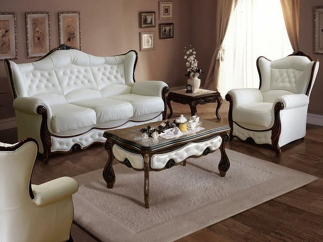 Купить диван из экзотической кожи