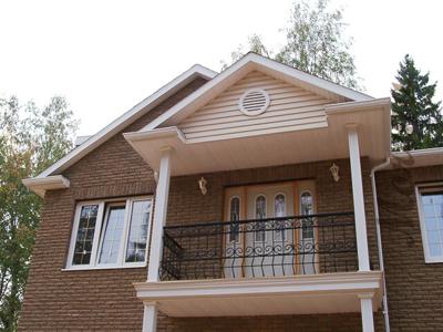 Процесс строительства кирпичных домов, ключевые моменты.
