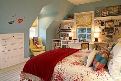 Создание дизайна домашнего интерьера