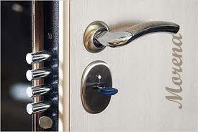 Красивые и долговечные стальные двери Легран
