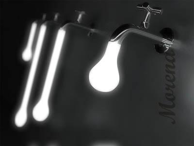 Дизайн интерьера Да будет свет.