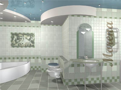 Как создать правильный дизайн ванной комнаты