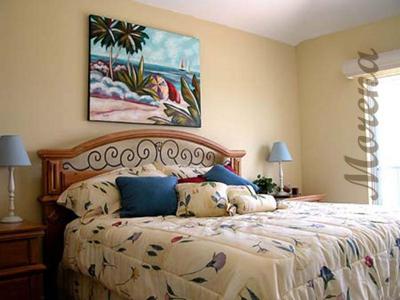 Создаем уютную обстановку в спальной комнате