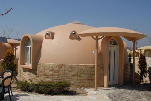 Строительство домов – сфер