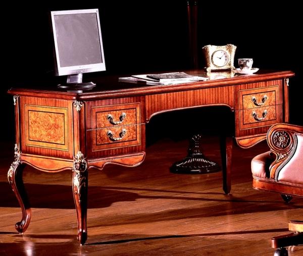Испанская фабрика мебели Carpenter