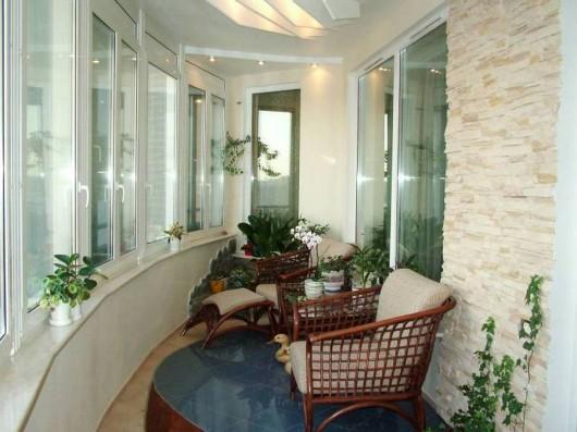Лоджия или балкон – в чем отличие