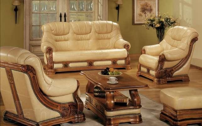 Мебельный тур в Китай. Мягкая мебель из Китая