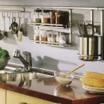 Аксессуары на кухне — удобно и практично