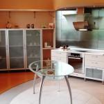 О разнообразии вариантов отделки кухни