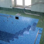 Бассейны из нержавеющей стали и бетонные