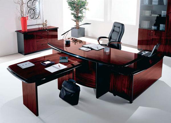 Мебель для офиса: тонкости выбора