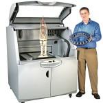 3Д принтеры для дизайнеров