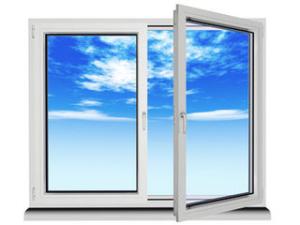 стоимость окна из ПВХ