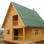 За что нужно будет заплатить, начав строительство дачного дома под ключ