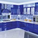 стиль кухонной мебели