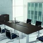 Офисная мебель для сотрудников и посетителей