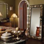 Зеркала в интерьере дома и квартиры
