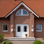 Особенности оформления экстерьеров домов