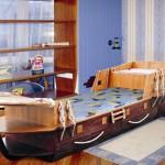 Правила выбора мебели в детскую для мальчика