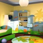 Детская мебель и материалы для ее изготовления