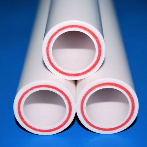 Полипропиленовые трубы для систем отопления
