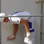 Когда требуется ремонт фасада дома