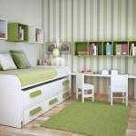 Как зрительно увеличить высоту потолка в квартире